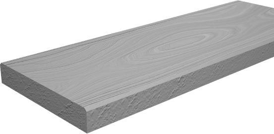 Concrete Wood (ConWood)